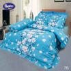 Satin ผ้านวม + ผ้าปูที่นอน ลาย 715