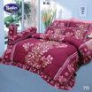 Satin ผ้านวม + ผ้าปูที่นอน ลาย 719