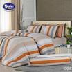 Satin ผ้านวม + ผ้าปูที่นอน ลาย D94