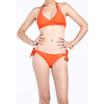 STREAMLINE ชุดว่ายน้ำ บิกินี สีส้ม