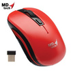 MD-TECH Wireless Optical Mouse RF-134