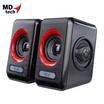 MD-TECH Speaker USB 2.0 SP-11