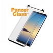 Panzer Glass ฟิล์มกระจกนิรภัย สำหรับ Samsung Note 8 รุ่น Black