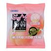 Orihiro Jelly Grape 120 g Pack 2