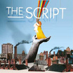 CD THE SCRIPT Album THE SCRIPT