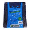 "N Joy เอ็นจอย ถุงขยะ ย่อยสลายแบบหูผูก 24"" x 28"" (15 ใบ x 3 แพ็ค)"