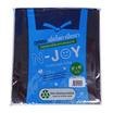 "N Joy เอ็นจอย ถุงขยะ ย่อยสลายแบบหูผูก 30"" x 40"" (10 ใบ x 3 แพ็ค)"