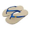 BlackOut รองเท้า รุ่น Flipper สีฟ้า
