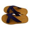 BlackOut รองเท้า รุ่น Cross สีน้ำเงิน