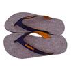 BlackOut รองเท้า รุ่น Flipper สีม่วง