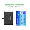UGREEN 20290 USB 3.0 4 Ports Hub Black
