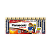 Panasonic ถ่านอัลคาไลน์ ขนาด AAA LR03T/20SL (1 แพ็ค/20 ก้อน)