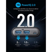 Anker PowerCoreII 20000mAh Quick Charger Power IQ2.0