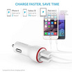 Anker PowerDrive 2 24W 2-Port Car Charger