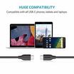 Anker Powerline USB-C to USB-C 1.8M