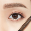 LRY All day long eyebrow Pencil #03 Universal Brown