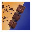 Justines Cookies & Brownie Set3 ผลิตภัณฑ์ทานแทนมื้ออาหารเพื่อควบคุมน้ำหนัก คละรส รวม 8 ซอง