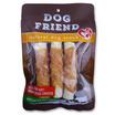 DOG FRIEND อกไก่พันครั้นชี่โรลยักษ์ 3 ชิ้น x 2 แพ็ค