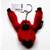 พวงกุญแจ Kipling Monkeyclip M(10) - Red [MCK16479100]