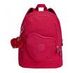 กระเป๋าเป้ Kipling Heart Backpack - True Pink [MCK2108609F]