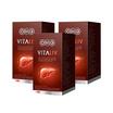 OMG Vitaliv ผลิตภัณฑ์เสริมอาหารดูแลตับ 30 แคปซูล แพ็ค 3