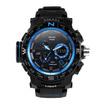 Smael นาฬิกาข้อมือผู้ชาย Sport Digital & Analog Multiple Function Display รุ่น SM1531