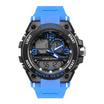 Smael นาฬิกาข้อมือผู้ชาย Sport Digital & Analog Multiple Function Display รุ่น SM1603