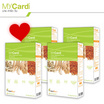 Herb Plus MyCardi (มาย คาร์ด วัน) แพ็ค 4 กล่อง