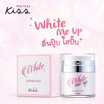 MALISSA KISS WHITE ME UP SLEEPING PACK 30ml.