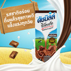 ดัชมิลล์ ซีเล็คเต็ด รสริชช็อกโกแลต 225 มล. (ยกลัง 36 กล่อง)