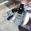 LEOMAX ตะขอเชือกผ้าเสริมในรถยนต์ รุ่น BH-1143 แพ็ค 2 ชิ้น