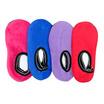 Annasocks ถุงเท้าใส่ในบ้าน รุ่น S271-2 เซ็ต 4 คู่ คละสีสัน ผู้หญิง