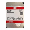 "WD Caviar Red 3.5"" HDD NAS SATA3(6Gb/s) 256MB 5400RPM 8 TB (WD80EFAX)"