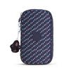 กระเป๋าอเนกประสงค์ Kipling 50 Pens - Blue Dash C [MCK1099928T]