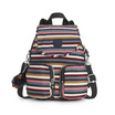 กระเป๋าเป้ Kipling Firefly UP - Multi Stripes [MCK1288749G]