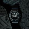 G-Shock นาฬิกาข้อมือ รุ่น DW-6900BB-1DR สีดำ
