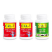 Cal-T ชุดคุณแม่แข็งแรง แคลเซียมแอล-ทรีโอเนต พลัส แมกนีเซียม & ตังกุย มิกซ์