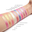 FOCALLURE ลิปสติก chameleon waterproof lipstick #35