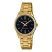 Casio นาฬิกาข้อมือหญิง LTP-V005G-1B