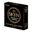 LifeStyles SKYN ถุงยางอนามัย รุ่นสกินน์ แพ็ค 2 กล่อง