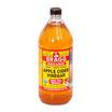 แบรค น้ำส้มสายชูหมักจากแอปเปิ้ลเกษตรอินทรีย์ 946 มิลลิลิตร