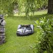 HUSQVARNA หุ่นยนต์ตัดหญ้าอัตโนมัติ รุ่น AM450X