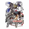 Mobile Suit Gundam Iron-Blooded Orphans เล่ม 3 (Mg)