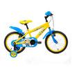 LA Bicycle จักรยานเด็ก Minion Bike Boy 16 นิ้ว Yellow