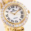 Royal Crown นาฬิกา รุ่น Gold