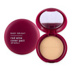 BabyBright Red Wine Cover Pact SPF30 PA++ 6.5 g #21 Light Brige