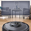 iRobot หุ่นยนต์ดูดฝุ่นอัตโนมัติ รุ่น Roomba i7