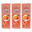 บิสคิโอ ลองเมลโลกลิ่นส้ม 200 กรัม 3 ชิ้น