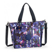 Kipling New Shopper L - Urban Flower BI [MCK1665910X]