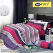 Satin Plus ผ้าปูที่นอน PP004